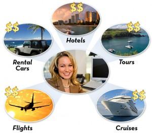 De ce merita sa ne adresam unei agentii de turism?