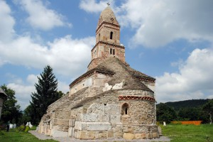 Biserica Densus 2