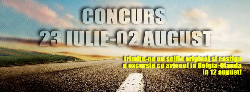 cover concurs belgia olanda