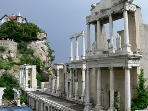 Theater_Plovdiv