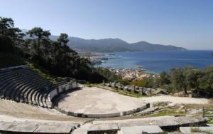teatrul antic