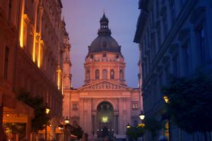 budapesta basilica sf stefan