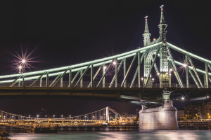 budapesta podul cu lanturi
